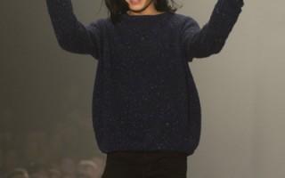 紐約時裝週展示今冬流行趨勢