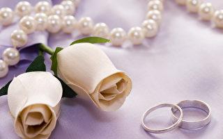 情人節婚姻佳話 結婚登記翻倍