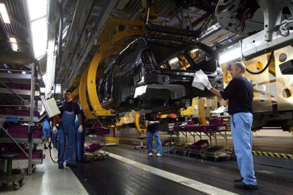 美制造业指数强弹 6月就业报告备受瞩目