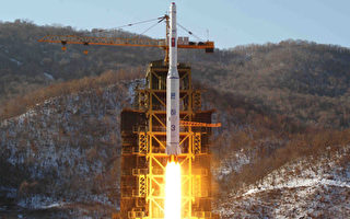 朝鲜导弹燃料来自中俄 美国为何现在曝光