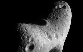 ANU科學家:第3大隕石3億年前撞擊南澳