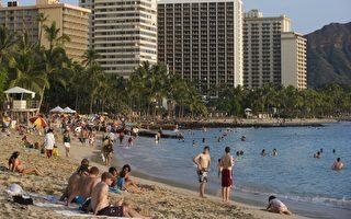 美国最宜居的十个城市 檀香山居首