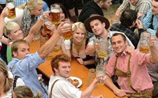 德巴伐利亚啤酒:国外畅销,国内销量下降