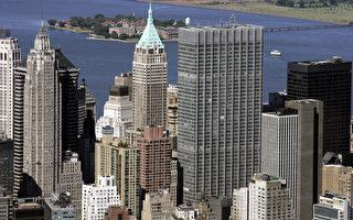 压缩成本 美国公司开始减少办公空间