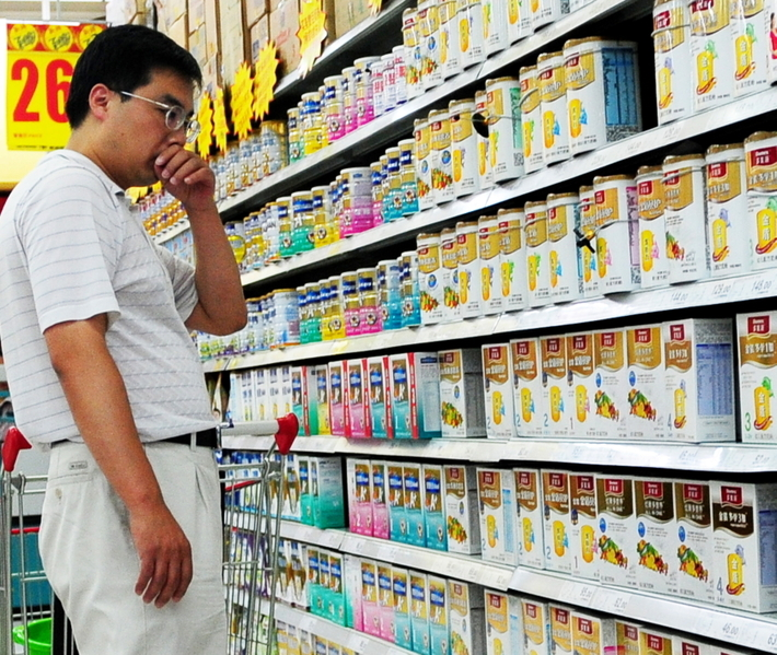 大陸學者闢謠食品安全問題 被事實打臉
