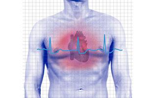 FDA警告抗生素Z-Pak可诱致命性心脏病发作