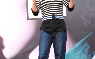宥嘉爱歌迷合唱声 想向五月天玛莎炫耀