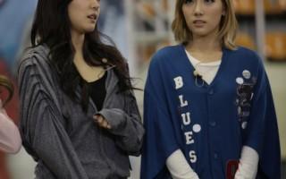 泰妍失誤「棒」打粉絲 不知所措頻道歉