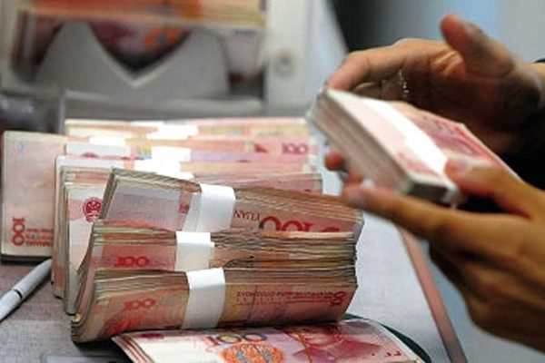 【揭密】香港风暴与中国外汇危机