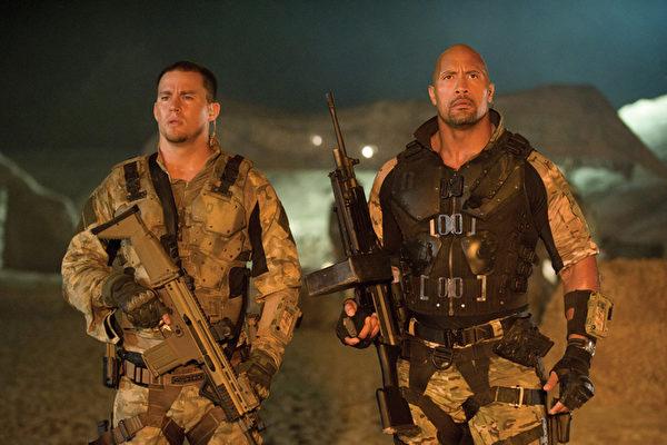 《特種部隊2》單日開片創台票房今年最高紀錄