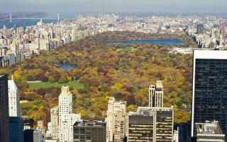 组图:纽约故事--中央公园 纽约经典后花园