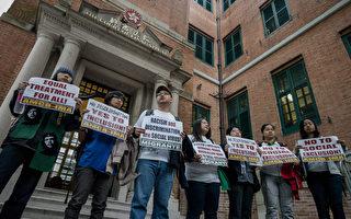 美智库:中国大规模抗议频发 社会矛盾续增