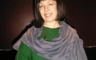 烏克蘭語言文學教師:神韻給我很多啟迪
