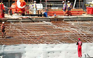 澳洲建筑业续衰退 年跌11% 经济受到拖累