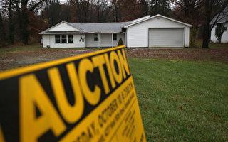 2012年:紐約法拍房銷售量下降