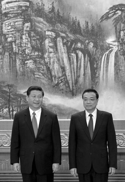 CNN: 中共新领导人能做些什么?