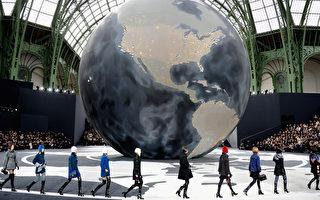 組圖:巴黎時裝週 慶香奈兒百年風華