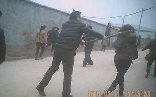 四十六名武汉访民联署 控诉中共黑监狱