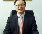"""首尔""""律平""""律师事务所的代表律师李定贤。(摄影:文龙/大纪元)"""