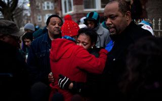 美國芝城暴力猖狂 女嬰當街遭槍擊