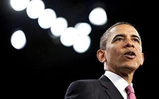 """奥巴马:伊朗一年左右将拥核武 不会""""袖手旁观"""""""