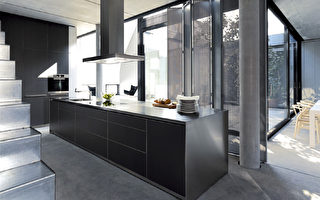 让厨房独一无二且完美