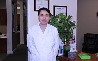加州华人医生专家介绍:硅谷的牙病权威