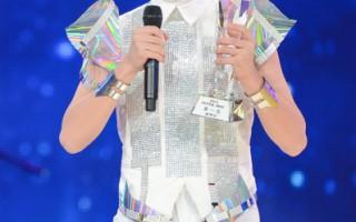 超偶謝博安  創台灣選秀年紀最小冠軍