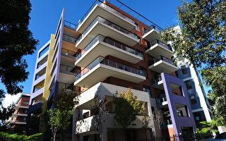 悉尼年輕人買房難 建高樓或是出路