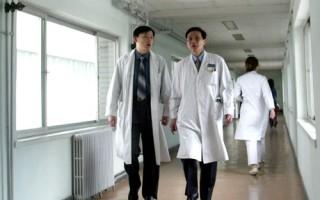 調查:中國患者僅10%信任醫生