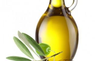 橄欖油有益人體五大好處