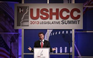 美共和党人转变立场 4月磋商非法移民入籍