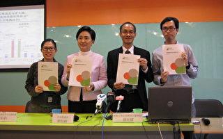 八成香港人支持發新電視牌