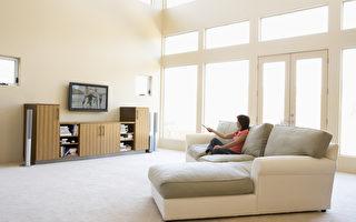 5招讓壁掛電視提升視覺美感 空間變大