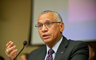NASA局長就外籍僱工安全隱患在國會作證