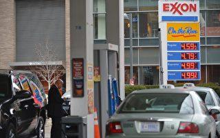 美國產油創高峰 唯汽油價持續攀升