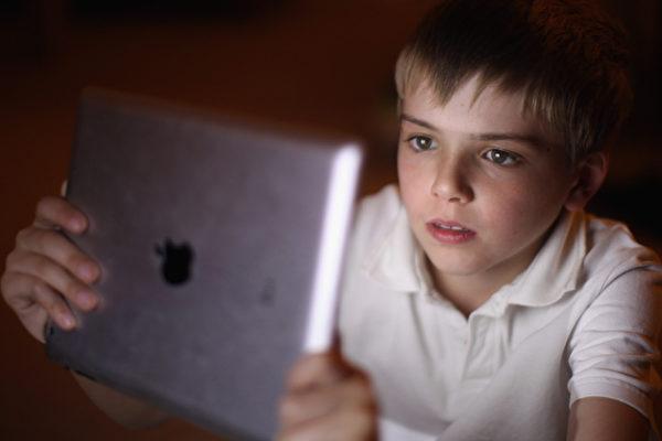美国政府扩充网络部队 青少年精英受青睐