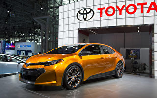 《消费者报告》发表十款最佳汽车 丰田占四款