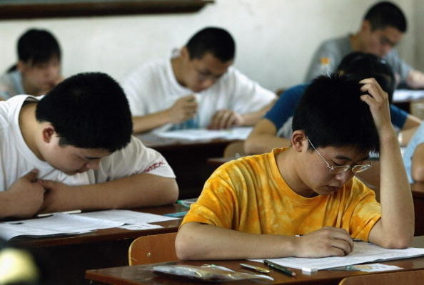 中共要党组织参与管理 民办学校股市大跌