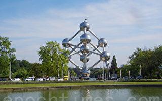 布鲁塞尔——欧洲最拥堵城市