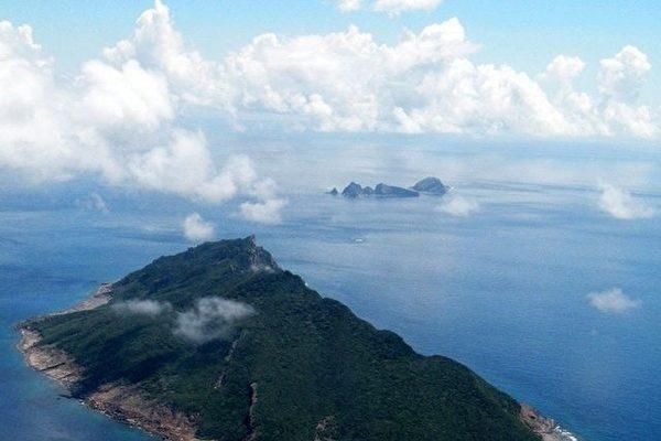 中共海警船頻近釣魚島 日本擬成立運輸部隊