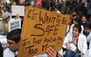 女性行旅危险8国  印度、巴西在列
