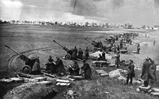 【史海】1945 蘇聯紅軍遠東暴行錄