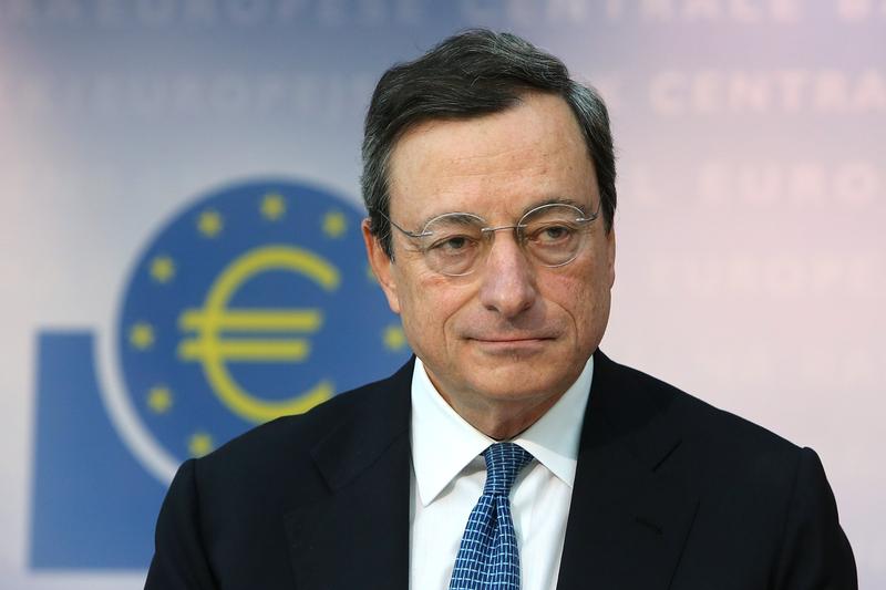 歐央行擬減息促貶歐元 特朗普抨擊不公平競爭