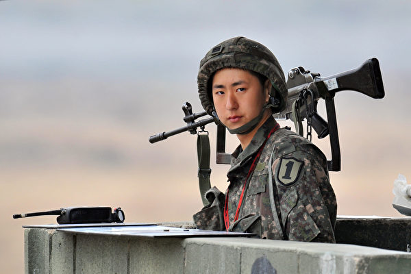朝鮮凌晨試射彈道導彈 美韓:以失敗告終