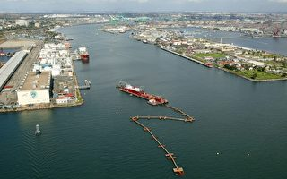 港口導航員年薪45萬 洛杉磯市第一肥差