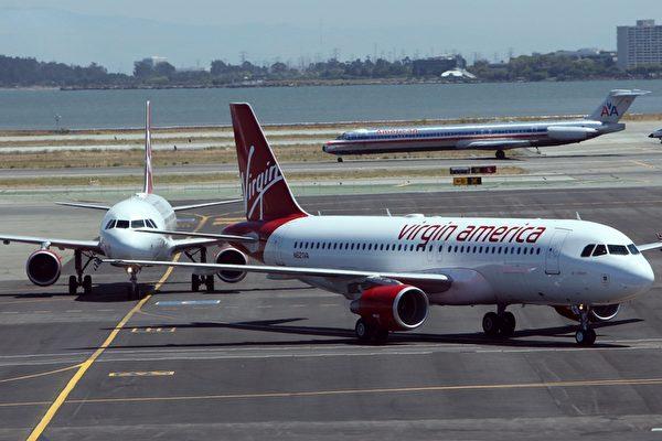 乘客评选:美国最好的5家航空公司