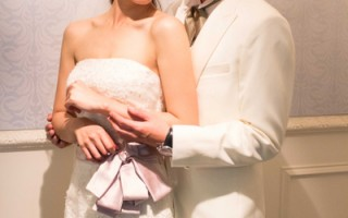 是元介拍戲初體驗 首拍婚照直喊累