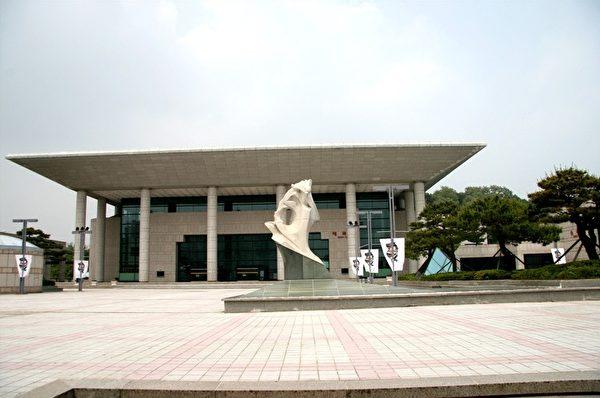 光州文化藝術會館(網圖)