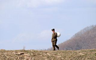 脱北军官:朝鲜部队火拼 金正恩清除异己